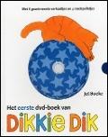 Bekijk details van Het eerste dvd-boek van Dikkie Dik