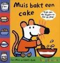 Bekijk details van Muis bakt een cake