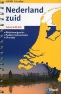 Bekijk details van ANWB fietsatlas Nederland zuid