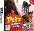 Bekijk details van My horse family