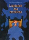 Bekijk details van L'alphabet des monstres