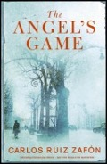 Bekijk details van The angel's game