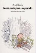 Bekijk details van Je ne suis pas un panda