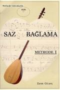 Bekijk details van Saz & baglama methode