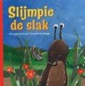 Bekijk details van Slijmpie de slak