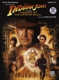 Bekijk details van Indiana Jones and The Kingdom of the crystal skull; Horn in F