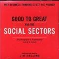 Bekijk details van Good to great and the social sectors