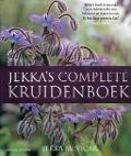 Bekijk details van Jekka's complete kruidenboek