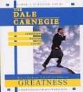 Bekijk details van The Dale Carnegie leadership mystery course