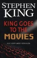Bekijk details van King goes to the movies
