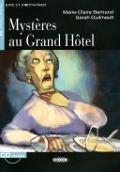 Bekijk details van Mystères au Grand Hôtel