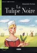 Bekijk details van La tulipe noire