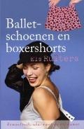 Bekijk details van Balletschoenen en boxershorts