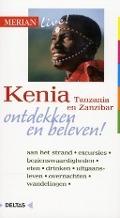 Bekijk details van Kenia, Tanzania en Zanzibar