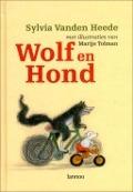 Bekijk details van Wolf en Hond