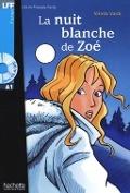 Bekijk details van La nuit blanche de Zoé