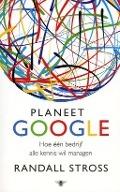 Bekijk details van Planeet Google