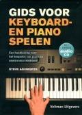 Bekijk details van Gids voor keyboard- en pianospelen