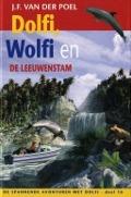 Bekijk details van Dolfi, Wolfi en de leeuwenstam