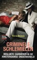 Bekijk details van Criminele schlemielen
