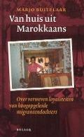 Bekijk details van Van huis uit Marokkaans