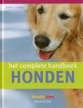 Bekijk details van Het complete handboek honden