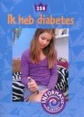 Bekijk details van Ik heb diabetes