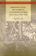 Bekijk details van Migration, trade, and slavery in an expanding world