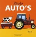 Bekijk details van Sterke auto's