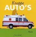 Bekijk details van Knappe auto's