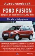 Bekijk details van Autovraagbaak Ford Fusion