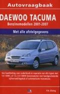 Bekijk details van Autovraagbaak Daewoo Tacuma