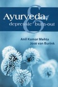 Bekijk details van Ayurveda, depressie & burn-out