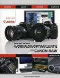 Bekijk details van Workflowoptimalisatie voor Canon-RAW