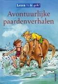 Bekijk details van Avontuurlijke paardenverhalen