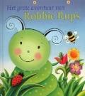 Bekijk details van Het grote avontuur van Robbie Rups