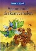 Bekijk details van Spannende drakenverhalen