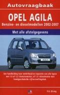 Bekijk details van Autovraagbaak Opel Agila