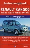Bekijk details van Autovraagbaak Renault Kangoo