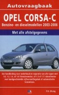 Bekijk details van Autovraagbaak Opel Corsa-C