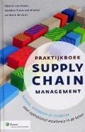 Bekijk details van Praktijkboek supply chain management