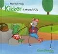 Bekijk details van Kikker is ongeduldig
