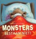 Bekijk details van Monsters bestaan niet!