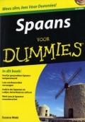 Bekijk details van Spaans voor Dummies