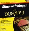 Bekijk details van Gitaaroefeningen voor dummies