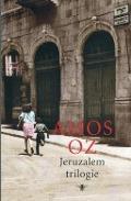 Bekijk details van Jeruzalem trilogie