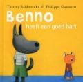 Bekijk details van Benno heeft een goed hart