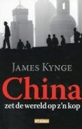 Bekijk details van China zet de wereld op z'n kop