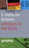 Bekijk details van E-mails en brieven schrijven in het Duits