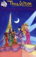 Bekijk details van De Thea Sisters in Parijs